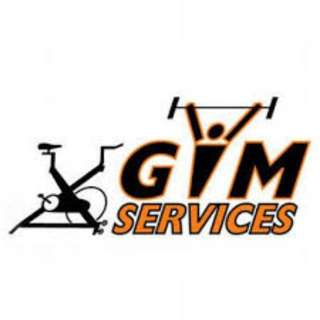 Servicing For Gym Equipments.