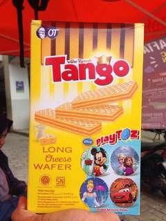 Tango Long Cheese WAFER #FISIPUNIS