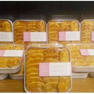 Open PO Top cookies Malaysia