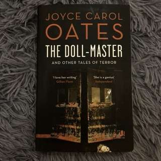 The Doll-Master by Joyce Carol