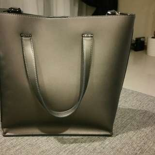 Charles & Keith Tote Bag