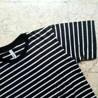 [NEW] stripe tee