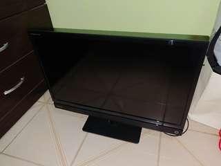 Toshiba P1300 24 inch TV