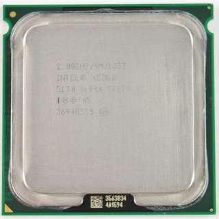 Intel® Xeon® Processor 5130
