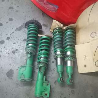 Coil lower tein for proton