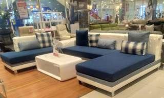Veron sofa bisa kredit