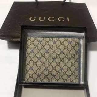 Gucci Piccola Pelletteria Uomo Wallets
