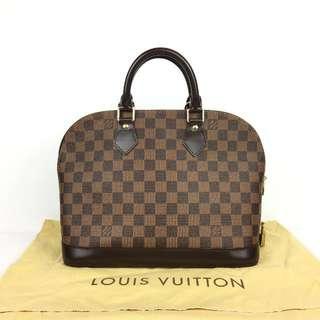 Louis Vuitton Alma PM Damier