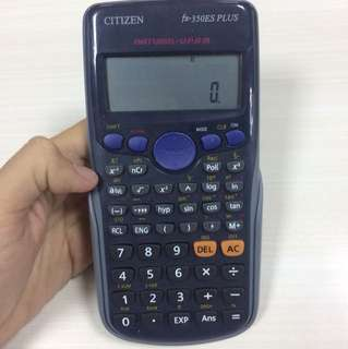 Calculator Citizen