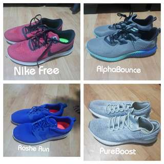 Lifestyle Shoes for sale