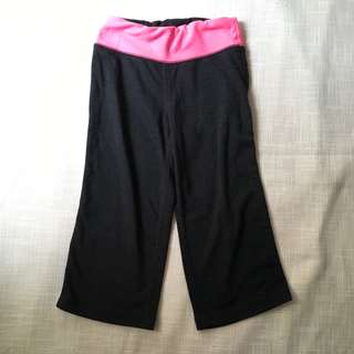 Charity Sale! Authentic UK BFF by Urban Kids Spandex Pants Size Small Girl's 7-8
