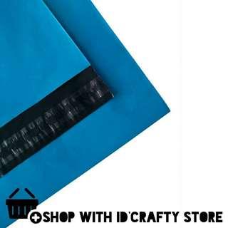 inStock   20s/50s A4+ Blue Poly Mailer (25cmx32cm)