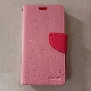 Cover Redmi 1S Pink
