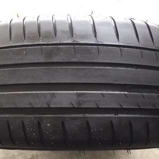225/45/17 Michelin PS4 Tyres On Sale