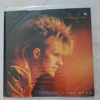 Howard Jones Singles LP