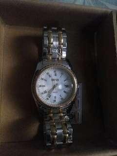 Jam tangan formal pria