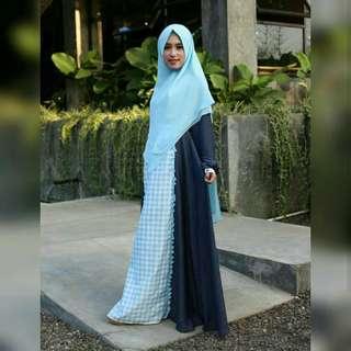 Fashion Muslim Syari