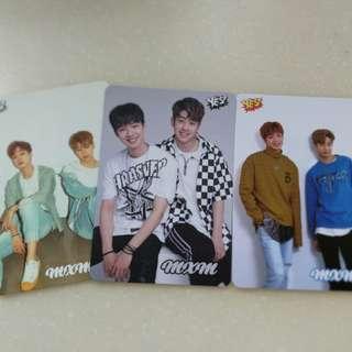 MXM Yes Card