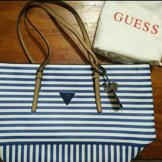 Original Guess Bag