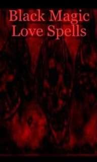 Black Magic Love Spell