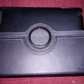 Targus  Targus Versavu Classic Plus, 360-Degree Rotating Case for iPad 2/3/4, black (THZ530US)