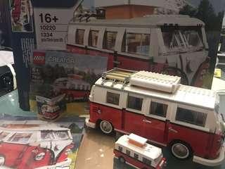 Lego 10220 40079