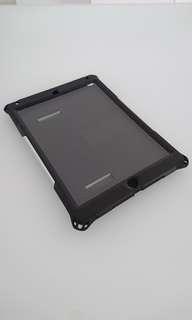 (包送貨)日本品牌Elecom Apple iPad2 Air 保護殼Zeroshock case