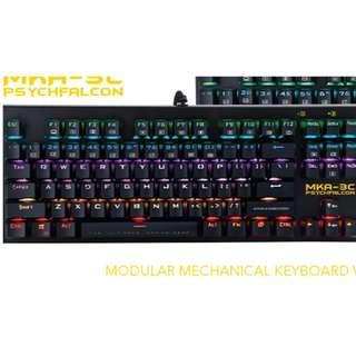 armaggeddon mka 3c