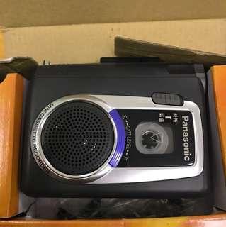 🚚 Panasonic 錄放音機  RQ-L8
