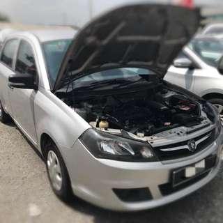 Saga FLX 1.3 Auto Tahun 2013