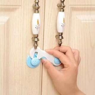 Safety Cabinet Lock