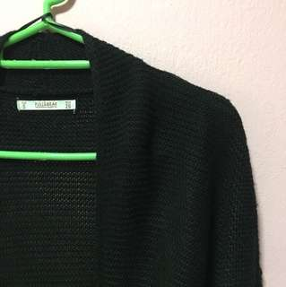Pull & Bear Knitted Cardigan