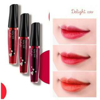Tony molly liptint