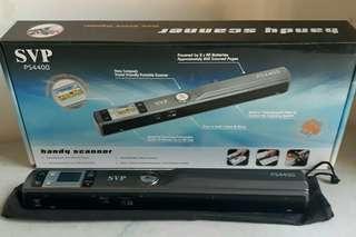 Handy scanner Alfa Link
