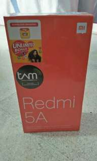 Redmi 5a grey