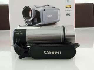 Canon Legria HF R16 Camcorder