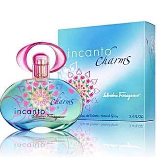 incanto Charms 100mL EDT 2