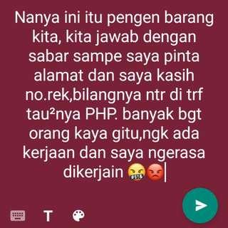 Buat tukang PHP