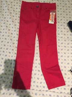 OKAIDI KIDS JEANS 6years old