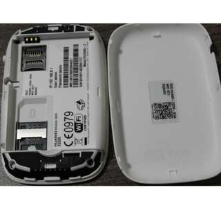 Pocket wifi 3g OpenLine