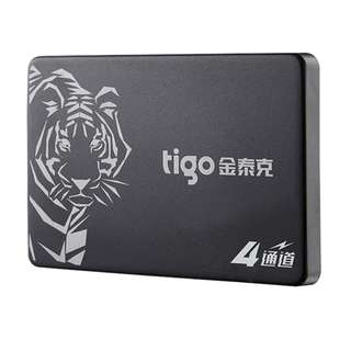 (二手) KIMTIGO金泰克S300 120GB 240GB 480GB SSD SATA3 99% NEW
