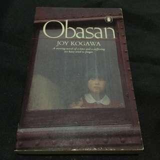 OGAWA - Obasan