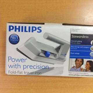 PHILIPS STEWARDESS DRY IRON HD1301 2