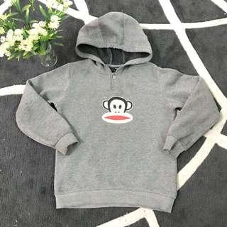 Paul frank hoodie kids