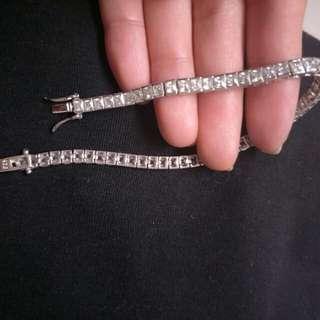 Japan Silver Bracelet