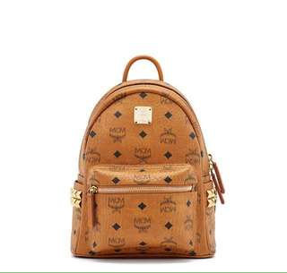 ORIGINALMCM Bebeboo Backpack