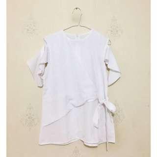 Nabo white top