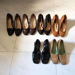 Cole Haan, Camilla Skovgaard, Mango, CK Shoes