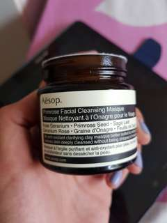 AESOP Facial Cleansing Masque