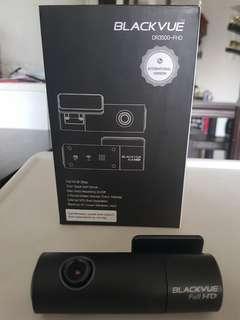Car Camera Blackvue DR3500